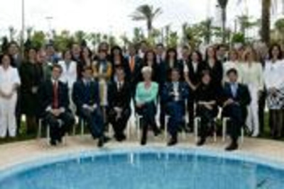 XVIII NATIONAL CONFERENCE OF BALMS ABOGADOS – MARCH 2008