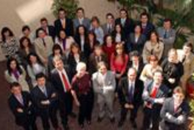 XIX NATIONAL CONFERENCE OF BALMS ABOGADOS – MARCH 2009