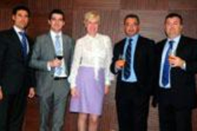 XXI NATIONAL CONFERENCE OF BALMS ABOGADOS – MARCH 2011
