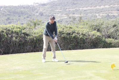 XXII BALMS FOUNDATION GOLF TOURNAMENT