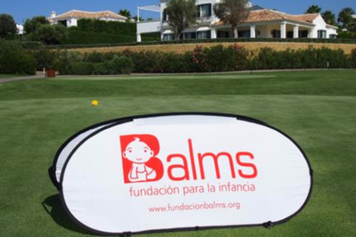 BALMS ABOGADOS SUCCESSFULLY HELD THE 20TH BALMS CHILDREN FOUNDATION GOLF TOURNAMENT