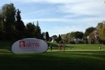 SUCCESS XVI ASSISTANCE FOUNDATION CHARITY GOLF TOURNAMENT FOR CHILDREN BALMS