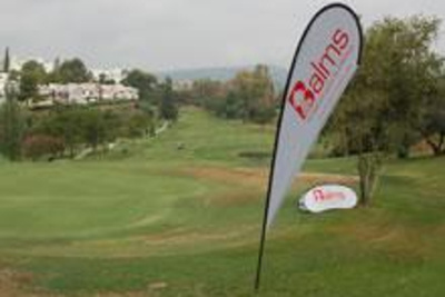 TRIANGULAR DE GOLF 2013 - FUNDACIÓN BALMS PARA LA INFANCIA