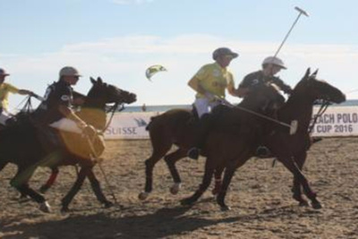 Balms Abogados participates in the 2016 Beach Polo World Cup Rate