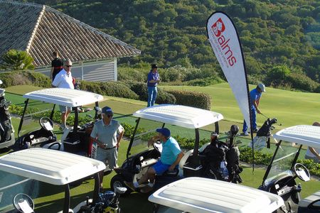 The Balms Children's Foundation celebrated its XXIII Golf Tournament, contributing its part from the South of Spain