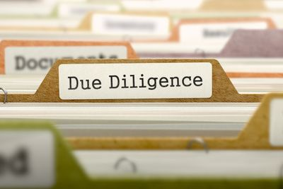 Capital movements. Due Diligence obligations for trust