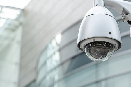Video surveillance and business rights