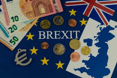 Brexit consequences in personal income tax