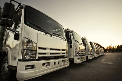Claim against truck manufacturers